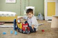 Mega Bloks Build & Race Rig-Afbeelding 7