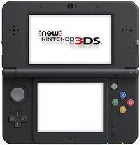 New Nintendo 3DS console noir-Détail de l'article