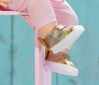 Baby Annabell schoenen goudkleurig-Afbeelding 2