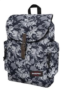 Eastpak sac à dos Austin Black Jungle-Côté droit