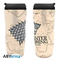 Travel Mug Game of Thrones Winter is Coming-Artikeldetail