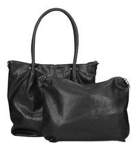 Maestro shopper Bag-In-Bag noir-Détail de l'article