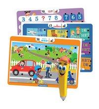 Spelend leren: De Pratende Pen 1000 quiz-Artikeldetail