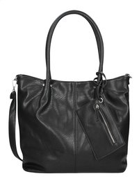 Maestro shopper Bag-In-Bag noir