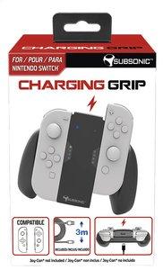 Subsonic Charging Grip Nintendo Switch-Vooraanzicht