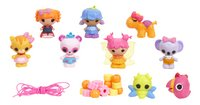 Lalaloopsy Tinies 10 minifigurines - style 8-commercieel beeld