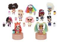 Minipoupée L.O.L. Surprise Makeover series #Hairgoals Série 2-Image 3