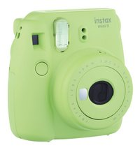 Fujifilm appareil photo instax mini 9 Lime