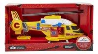 DreamLand Hélicoptère-Avant