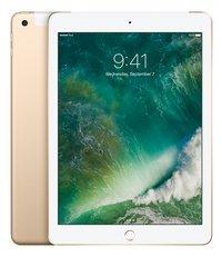 Apple iPad Wi-Fi + cellular 128 GB goud-Artikeldetail
