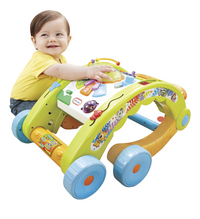 Little Tikes activiteitentafel Chasin' Lights Walker 3-in-1 NL-Détail de l'article