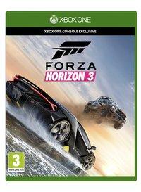 XBOX One Forza Horizon 3 ENG/FR