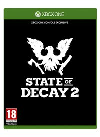 XBOX One State of Decay 2 FR/ANG