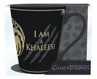 Mok Game of Thrones I am not a Princess-Vooraanzicht