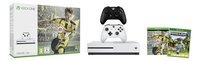 XBOX One S 500 Go + Fifa 17 avec Fifa Legends + manette sans fil noir + Minecraft FR