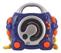Radios Et Radiolecteurs Cd Dreamland