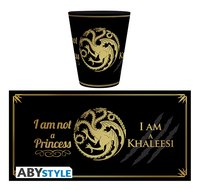 Mok Game of Thrones I am not a Princess-Artikeldetail