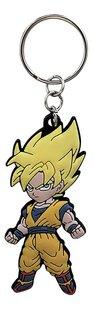 Dragon Ball sleutelhanger Goku-Vooraanzicht