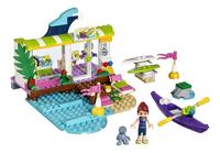 LEGO Friends 41315 Heartlake surfshop-Vooraanzicht