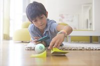 Sphero robot 2.0 blanc-Image 2