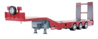 Siku camion RC Man avec remorque surbaissée-Détail de l'article