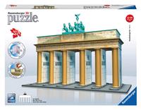 Ravensburger puzzle 3D La Porte de Brandenbourg
