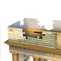 Ravensburger puzzle 3D La Porte de Brandenbourg-Détail de l'article