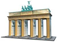 Ravensburger puzzle 3D La Porte de Brandenbourg-Avant