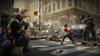 PS4 World War Z ENG/FR-Afbeelding 4