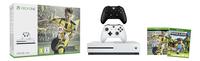 XBOX One S 500 Go + Fifa 17 avec Fifa Legends + manette sans fil noir + Minecraft ANG