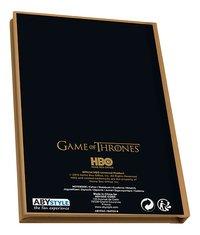 Geschenkset Game of Thrones I am a Khaleesi-Artikeldetail