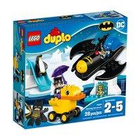 LEGO DUPLO 10823 Batwing avontuur