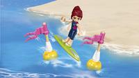 LEGO Friends 41315 Heartlake surfshop-Afbeelding 1