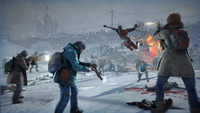 PS4 World War Z ENG/FR-Afbeelding 8