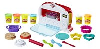 Play-Doh Kitchen Creations Magische oven-Vooraanzicht
