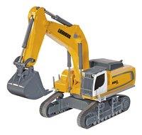 Siku excavateur sur chenilles RC Liebherr R980 SME