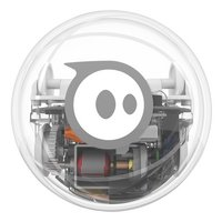 Sphero robot SPRK transparant-Bovenaanzicht