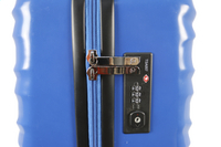Transworld Set de valises rigides Feel Good Spinner dark blue-Détail de l'article