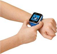 VTech Kidizoom Smartwatch Connect DX2 blauw-Afbeelding 1