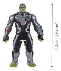 Hasbro actiefiguur Avengers Titan Hero Series Hulk-Artikeldetail