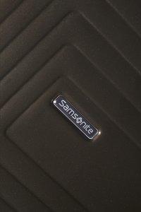Samsonite harde reistrolley Neopulse Spinner Metallic Black 69 cm-Artikeldetail