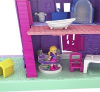 Polly Pocket speelset Polyville huis-Artikeldetail
