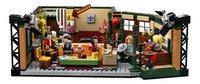 LEGO Ideas Friends 21319 Central Perk-Vooraanzicht