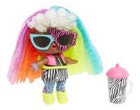 Minipoupée L.O.L. Surprise Makeover series #Hairgoals Série 2-Image 6