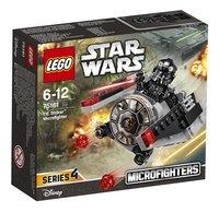 LEGO Star Wars 75161 Microvaisseau TIE Striker