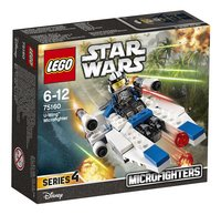 LEGO Star Wars 75160 U-Wing Microfighter