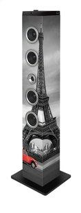 bigben tour multimédia Bluetooth Paris