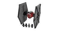 LEGO Star Wars 75101 First Order Special Forces TIE fighter-Rechterzijde