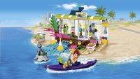 LEGO Friends 41315 Heartlake surfshop-Afbeelding 4