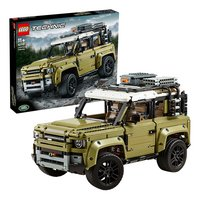 LEGO Technic 42110 Land Rover Defender-Artikeldetail